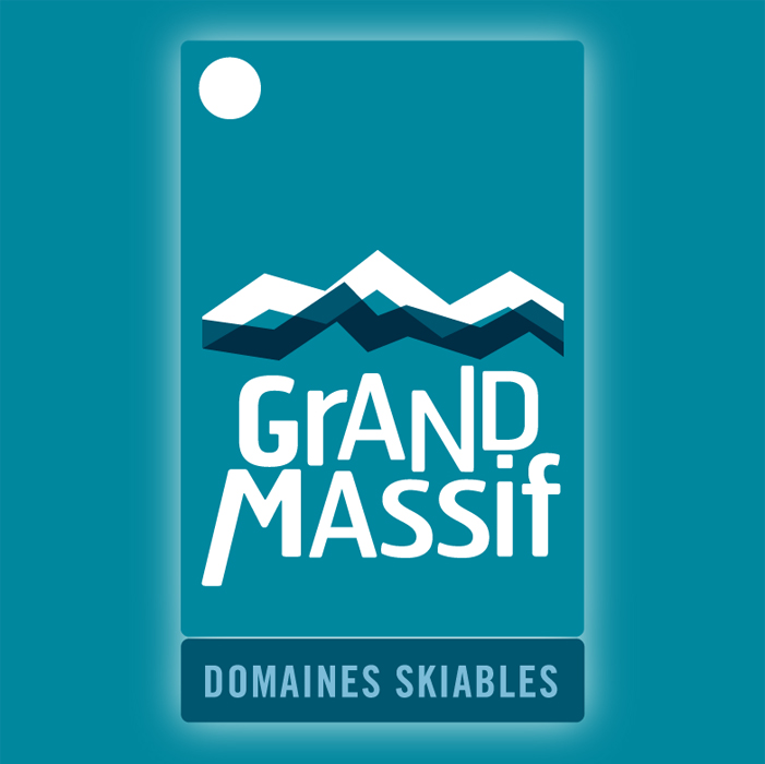 Grand Massif LOGO