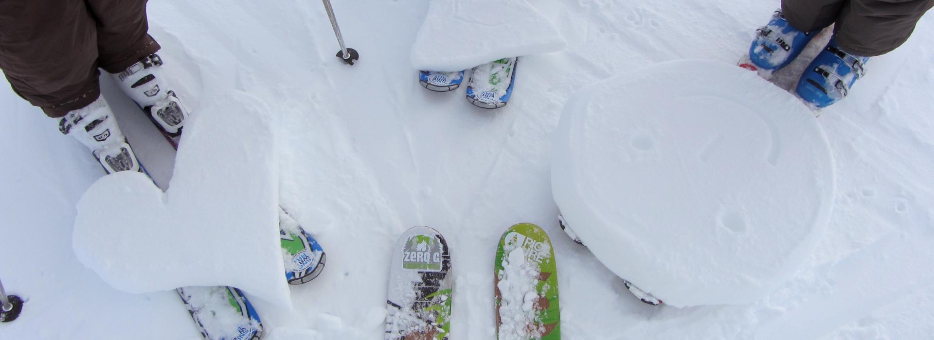 Neige-Samoens-Skisession-